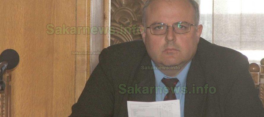 Бюджет 2006 в Харманли се прие без ръкопляскания