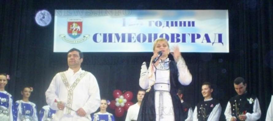 """Николина Чакърдъкова: """"Трябва да сме отговорни пред тези,които ни слушат"""""""