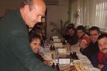 Градско първенство по шах в Симеоновград