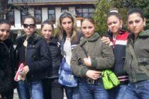 """""""Елегант"""" и """"Зорница"""" участваха на лагер – фестивал в Банско"""