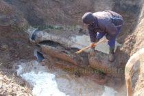 Спука се хранителен водопровод, Харманли остана без вода 10 часа