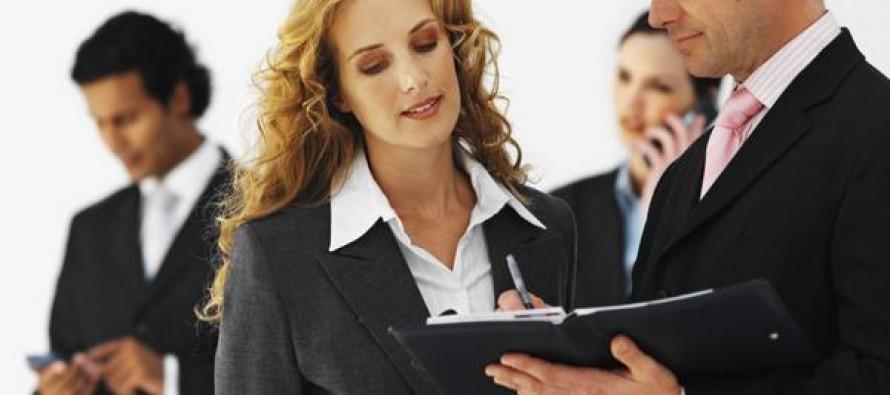 Спазвате ли бизнес етикет при важни срещи?