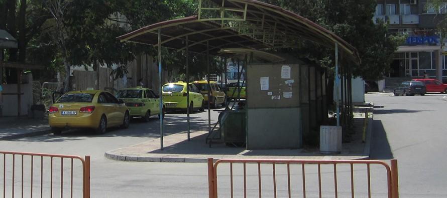 Полицаи конфискуваха цигари от такси