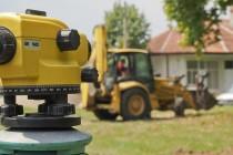 Започна ремонтът на панаира в Свиленград