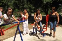 Жени подариха финтес уреди на харманлийци