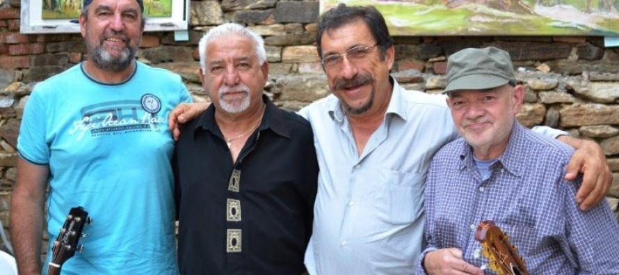 Необикновени селяни спечелиха приза на Хухла