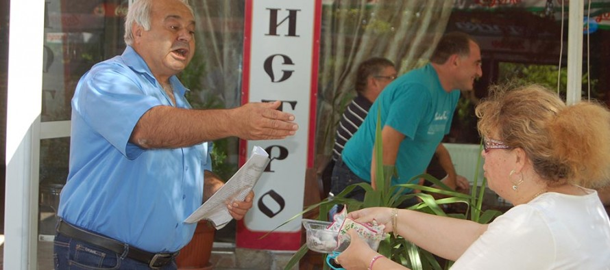 Симеоновградчани ще искат 2 млн. обезщетение за некачествена питейна вода