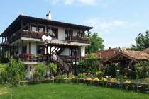 """Нова къща за гости в мрежата на """"Новото тракийско злато"""""""
