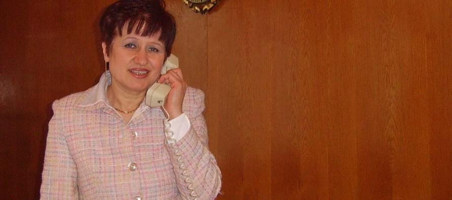 Д-р Вълчева отново в кметския кабинет