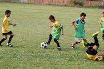 """Футболисти от """"Хеброс"""" – лидери в края на сезона"""