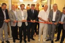Преподаватели от НБУ откриха фотоизложба в Одрин