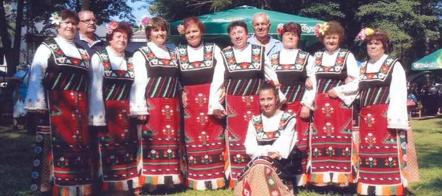 Самодейки спечелиха награда от фолклорен събор