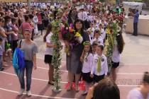 С питка и здравец посрещнаха учениците в Свиленград