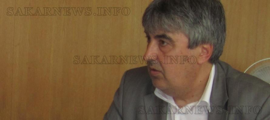 Чавдар Георгиев поздрави хората в областта за Независимостта