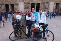 Герасим започна турнето си от Париж за Свиленград