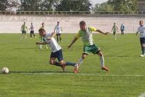 "Юношите на Свиленград победиха ""Гигант"" с 4:0"