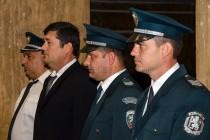 Наградиха двама полицаи от Свиленград