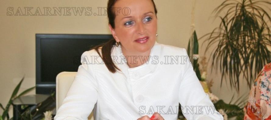 Грижата за хората и доходите им – приоритет на национално равнище, иска Райна Йовчева