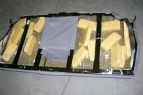 Осуетиха контрабанда на 46 кг хероин, арестуваха и тартора на мрежата