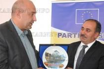 България и Турция в съвместен проект за опазване на биоразнообразието