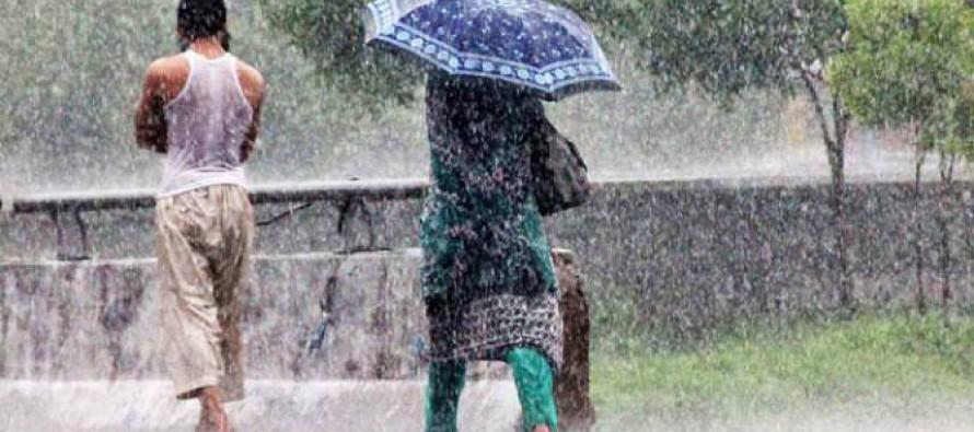 Заради дъждовете следят реките и язовирите в областта