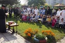 Откриха обновените детски ясли в Свиленград