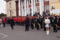 Започна фестивалът на духовите оркестри в Свиленград