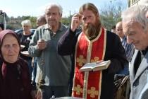 Осветиха църквата в с. Капитан Петко войвода