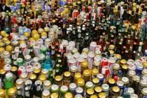 Поредната пратка алкохол конфискуваха гръцки митничари