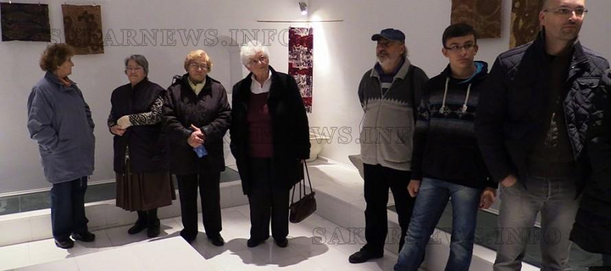 Свиленградчани отбелязват Деня на будителите с изложба