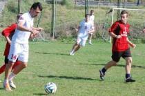 """Ученически тим вкара три гола на """"Хасково"""""""