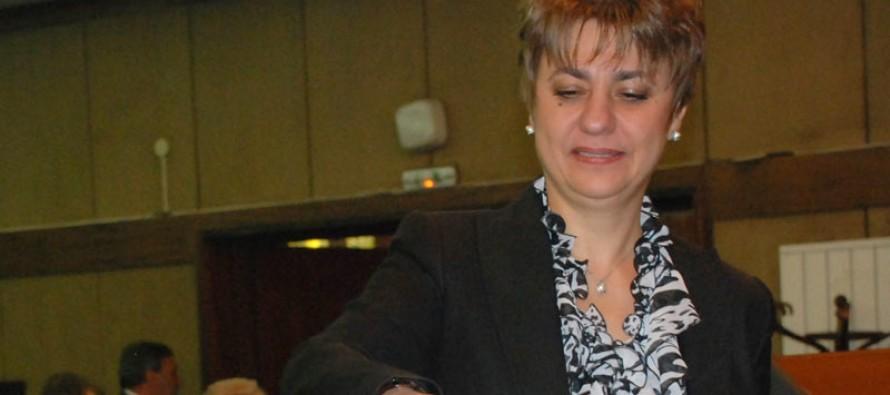 Таня Захариева от ГЕРБ се отказа от Народното събрание