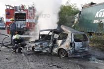 Жена загина при челен удар на Е-80