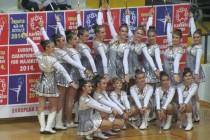 Свиленградски мажоретки представиха България в Хърватска