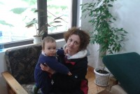 Соня Дамянова: Хората бягаха в паника, нямаше информация