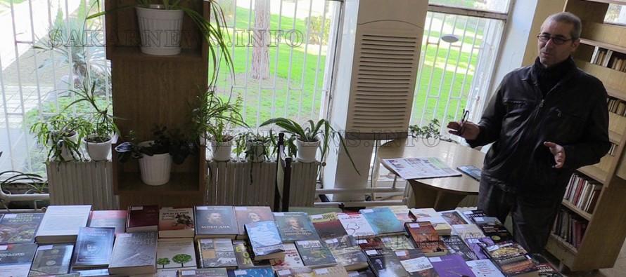 Библиотеката в Свиленград обновена с книги за 3 000 лева