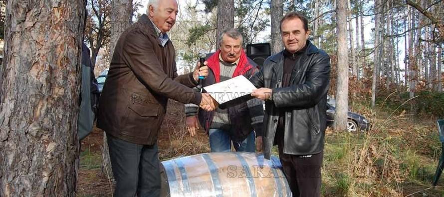 Виното на Михаил Авджиев – най-добро от реколта 2014-та