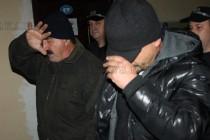 Освободиха баща и син от ареста