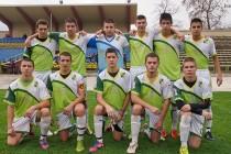 Важна победа за юношите на Свиленград