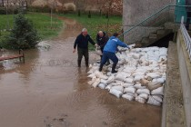 Свиленградчани в бойна готовност заради Марица
