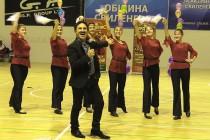 Надя Казакова и Милко Калайджиев пяха за добра кауза в Свиленград