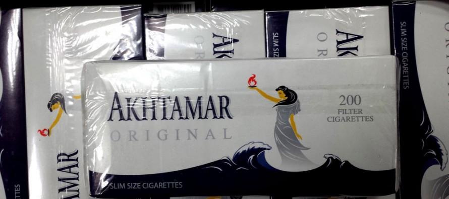 Отново задържаха контрабандни цигари и фалшиви стоки