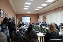 В Свиленград обсъждаха програмата за саниране
