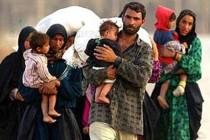 Бежанците и границата