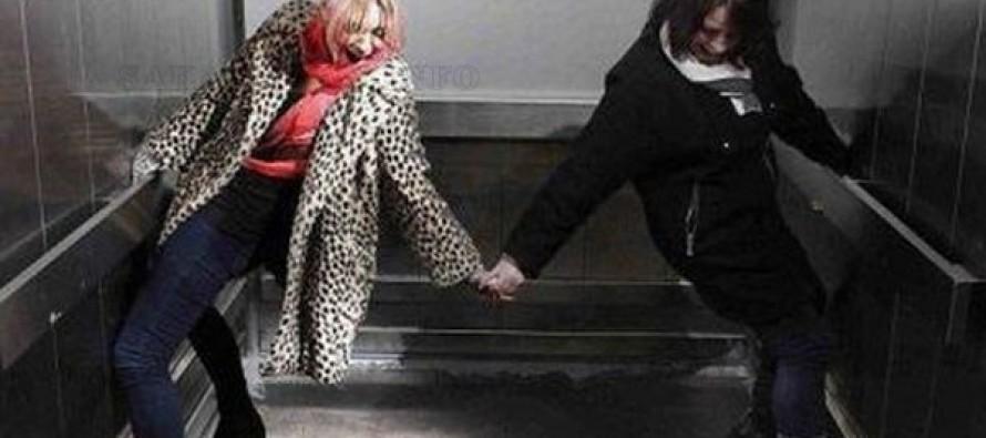 Без асансьори в Одрин заради затлъстяването