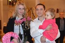 Световният шампион Борис Борисов отпразнува титлата си в Тополовград