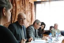 В Симеоновград приеха план за интеграция на ромите
