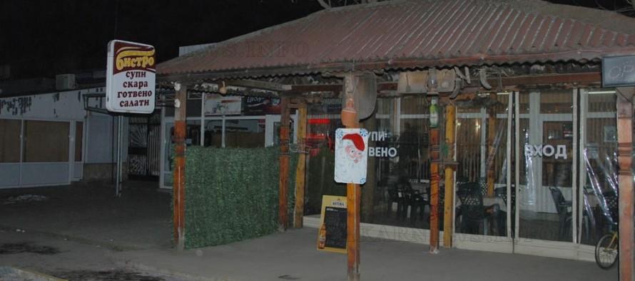Бежанци ограбиха ресторант, полицията ги установи за 3.5 часа