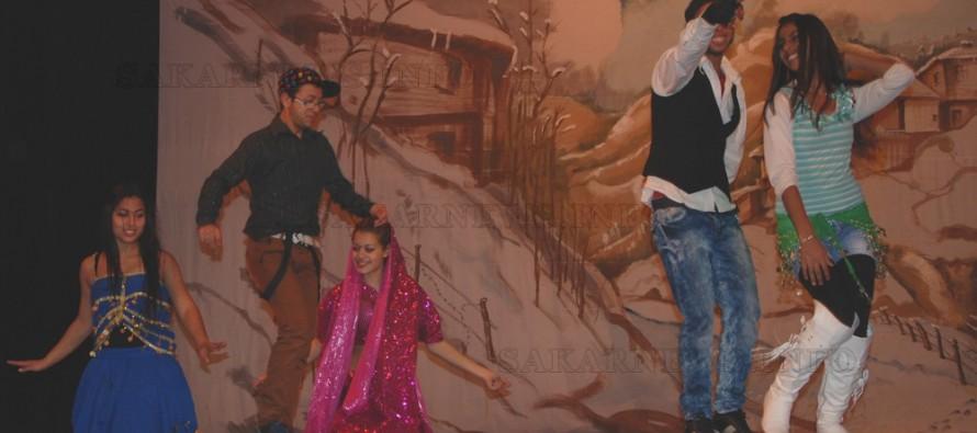 Ромски деца си организираха концерт за Банго Василий