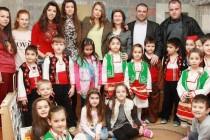 """Заедно за Харманли"" зарадва още две детски градини с атрактивни подаръци"